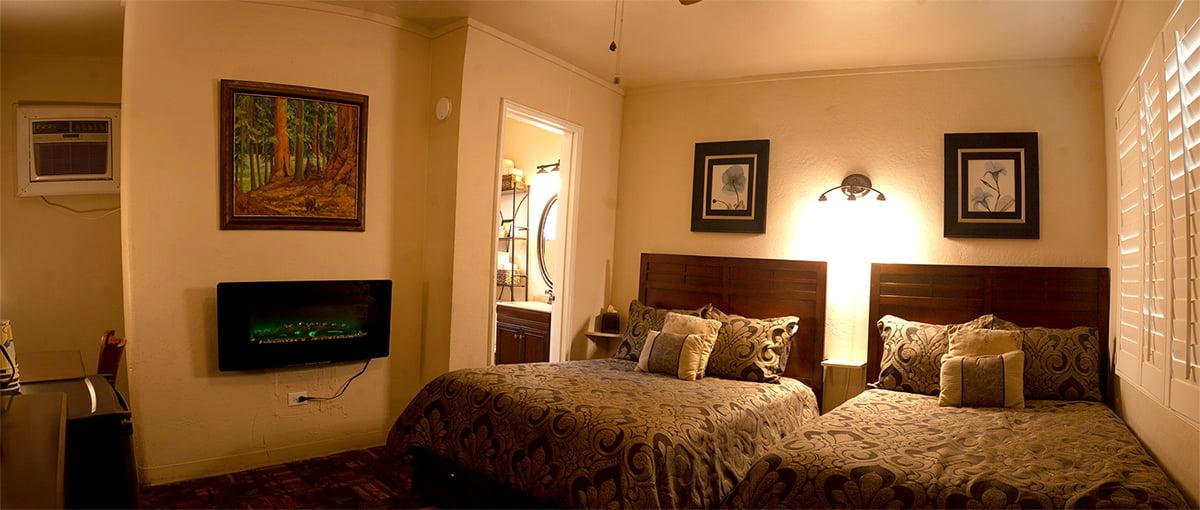 Gateway Room4